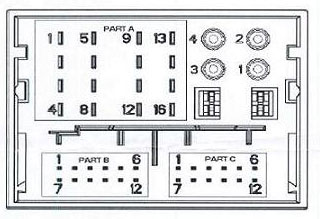 5 Channel   Wiring Diagram as well Paralell Wiring Diagram Dual 4 Ohm also Sub And   Wiring Diagram furthermore Parallelseries furthermore 1997 Ford Fuse Box Diagram. on subwoofer wiring diagrams
